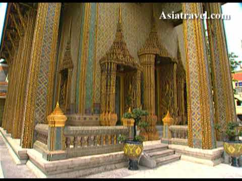 Banyan Tree Hotel & Bangkok Intro,Thailand by Asiatravel.com