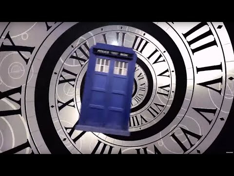 Doctor Who Rock Theme | Doctor Who | BBC