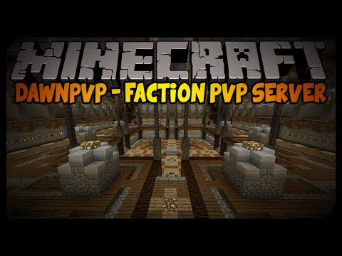 HyprCraft - 24/7 Cracked 1.7.5 Survival Faction PvP Server!