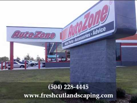 Fresh Cut Landscaping - Fences Mandeville LA