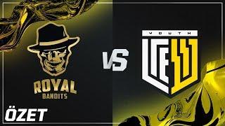 Royal Bandits ( RB ) vs BeykentUni YouthCREW ( YC )  Maç Özeti | 2018 Yaz Mevsimi 5. Hafta