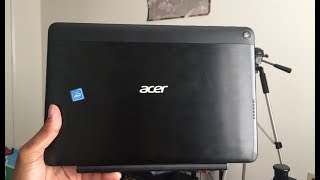 Budget 2-in-1 Laptop: Fortnite & FL Studio?? (Now $119$ Acer One 10 2018)
