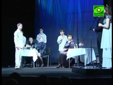 Спектакль-сказка по пьесе Евгения Шварца «Тень»