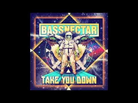 Bassnectar - Take You Down (West Coast Lo Fi Remix)