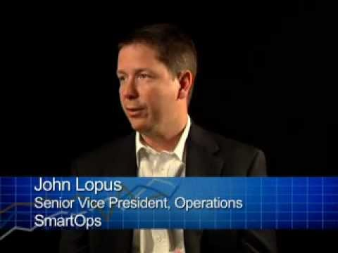 SmartOps - John Lopus Customer Service and Inventory: Striking the Right Balance