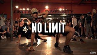 download lagu Usher - No Limit - Choreography By Alexander Chung gratis