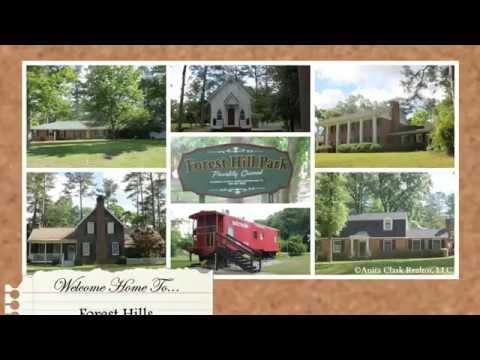 Forest Hills Subdivision, Perry GA 31069 - Perry Real Estate