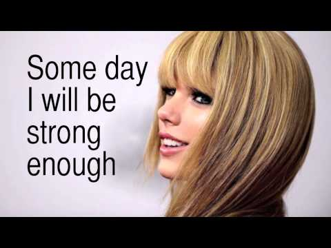 B.o.B ft. Taylor swift - Both of us - Lyrics - NEW SONG 2012...