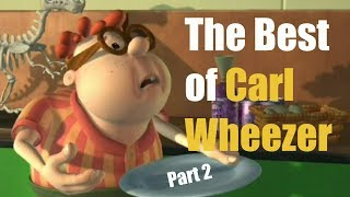 Jimmy Neutron   The Best of Carl Wheezer (Part 2)