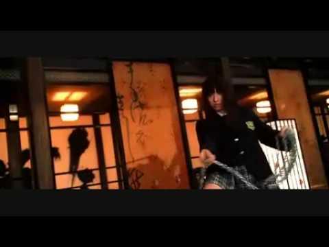 Kill Bill Gogo Weapon vs Gogo Yubari Kill Bill