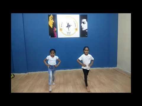 Nachde Ne Sare / Beat Busters Dance Studio /