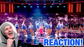 """VPeepz Absolutely Smash Their Emotionally GENIUS """"&Burn Routine - World of Dance 2019 REACTION!"""