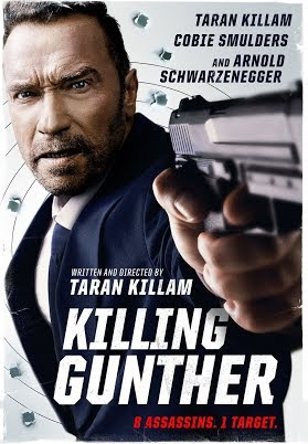 Zabít Gunthera / Killing Gunther (2017)