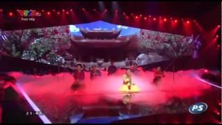Chung Kết Giọng Hát Việt Nhí (Full Màn Hình)_Phần 1_04-10-2014