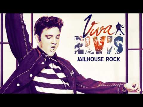 Elvis Presley: jailhouse Rock Viva Elvis Remix Video video