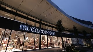 Mudo Concept Palladium Tower