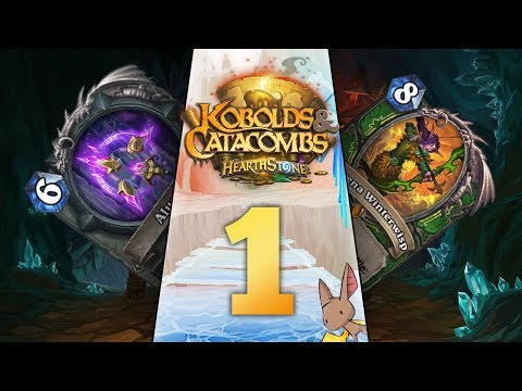 Firebat's TL;DR Kobolds and Catacombs Review #1
