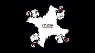 Watch Kasabian Velociraptor video