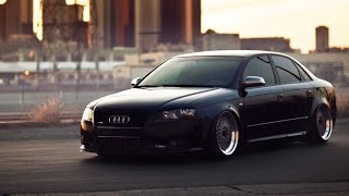 Ultimate Audi A4 S4 RS4 Sound Compilation