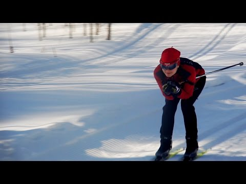 NSU SPORT. Лыжный спорт