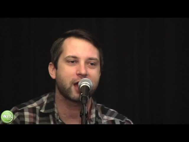 "Brandon Heath: ""Give Me Your Eyes"" (Acoustic)"