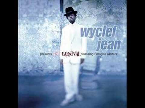 The Fugees &amp; Wyclef Jean - guantanamera