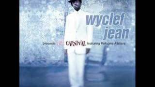 Watch Wyclef Jean Guantanamera video