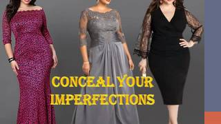 Finding the Right Custom Plus Size Cocktail Dresses for Women