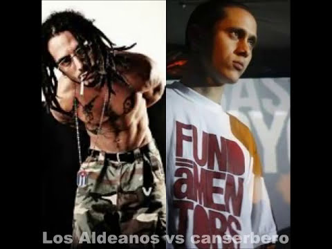 Aldeanos vs Cancerbero
