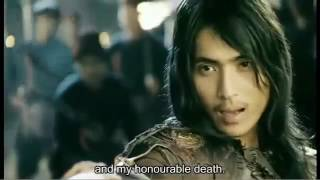 Village of Warriors   Part 4 English Subtitle