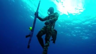 Hawaii Spearfishing - Lifeline