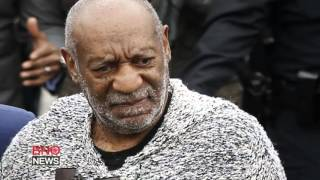 Los Angeles Prosecutors Decline to Charge Bill Cosby