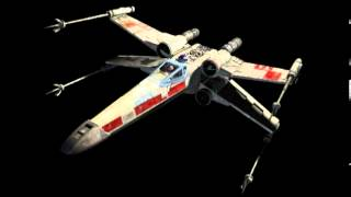 Xwing game soundtrack - proving grounds
