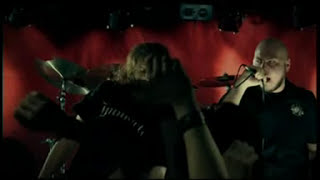 Клип Soilwork - Rejection Role
