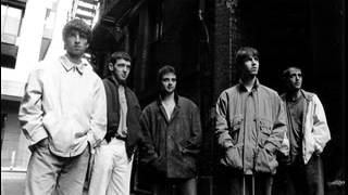 Watch Oasis Setting Sun video