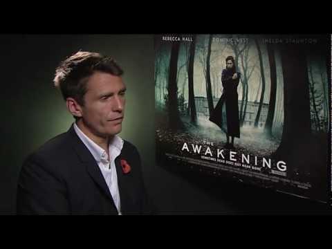 Nick Murphy Interview --  The Awakening | Empire Magazine