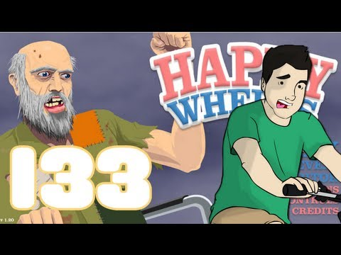 HAPPY WHEELS: Episodio 133