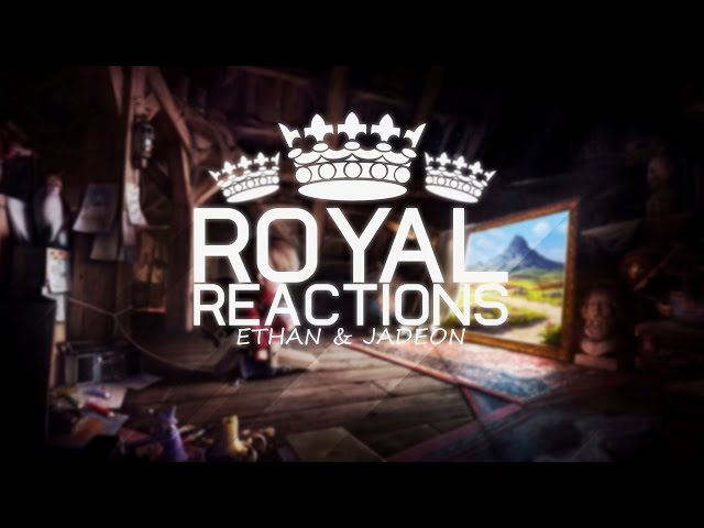 RoyalReactions - Interested in Pranks?