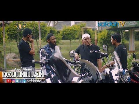Bincang Santai: Keutamaan Bulan Dzulhijjah - Ustadz Badru Salam, Lc ft. Bikers Sunnah & Bang Heru