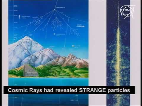Introduction to Particle Physics (For Non-Physicists) Part 1/4