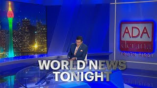 Ada Derana World News Tonight | 11th January 2021