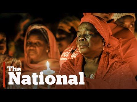 Boko Haram kidnapping anniversary