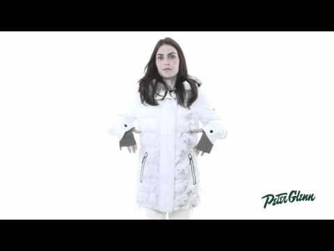 2016 Roxy Women's Torah Bright Crystalized Print Jacket Review by Peter Glenn