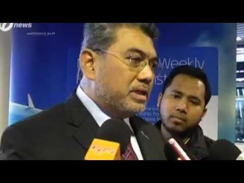 MAHB, AirAsia, Kementerian Pengangkutan Berbincang Selesai Isu KLIA2