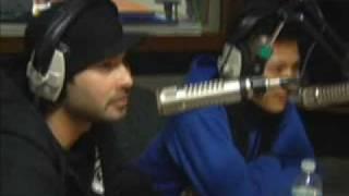 Cjad Lucas Teague Radio Interview