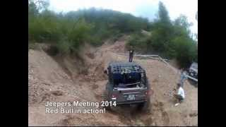 Jeepers Meeting 2014