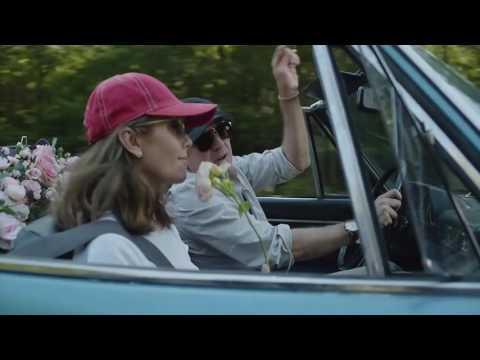 PARIS CAN WAIT TRAILER (2017) Diane Lane  Romance Movie HD streaming vf