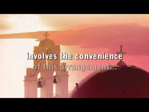 The Sicilians Marriage Arrangement Lucy Monroe Book Trailer
