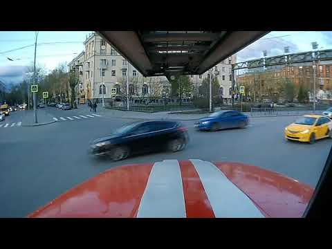 Как пропускают пожарных в Екатеринбурге 31