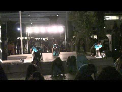 Sharara - UTD Diwali 2014